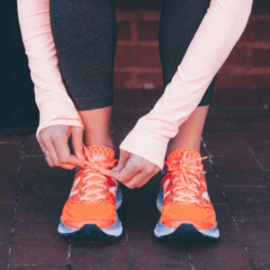 25 Ways To Improve Your Health