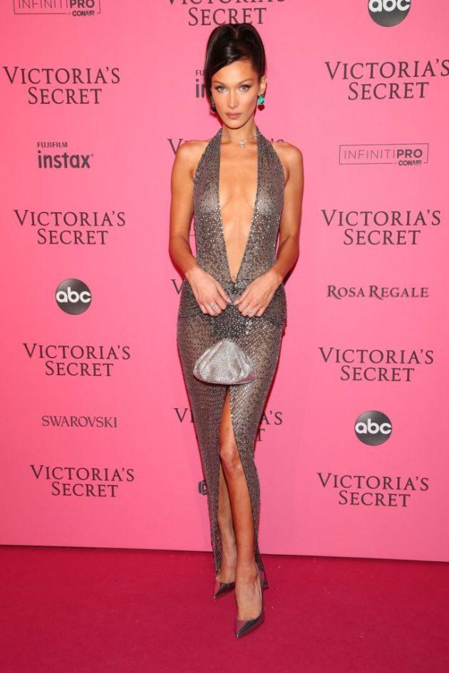 10 Best Bella Hadid Looks On The Red Carpet