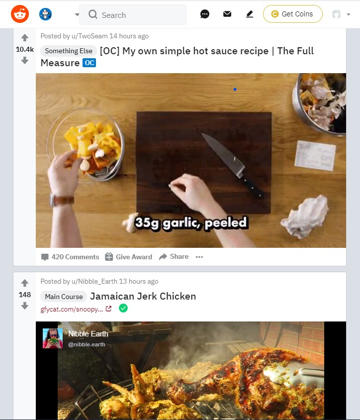 10 Reddit Threads To Cure Your Boredom
