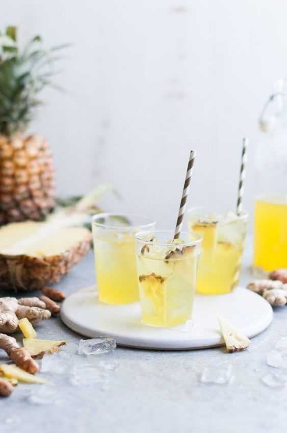 5 Unusual Teas You Need To Try This Summer