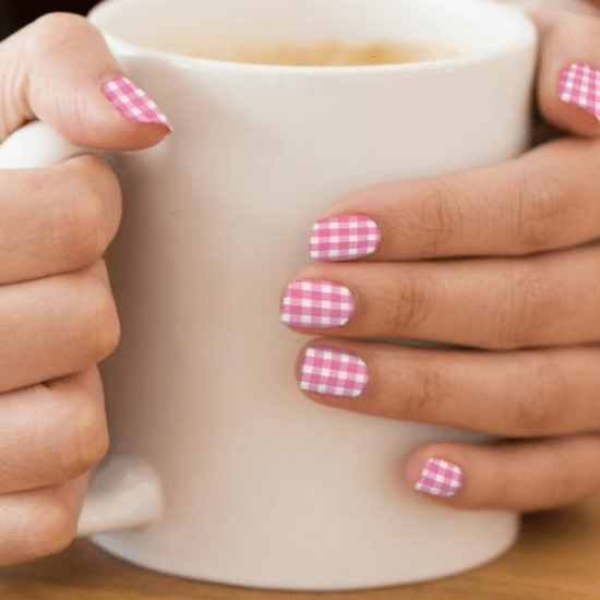 10 Fast And Easy Summer Manicure Ideas