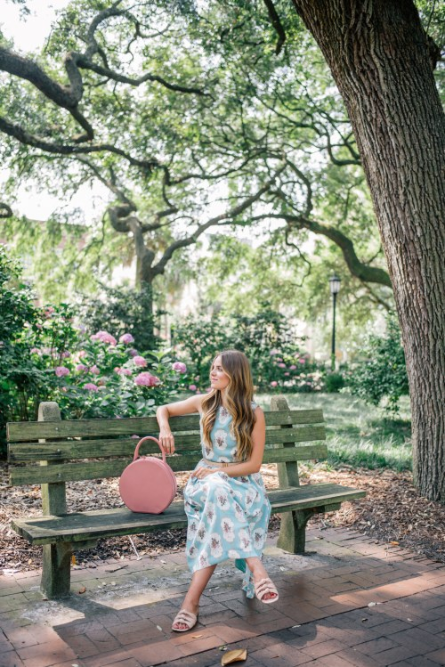 The Beauty Of Savannah And Must-See Spots There