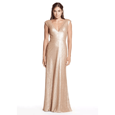 10 Bridal Party Dresses That Will Look Great On Any Woman