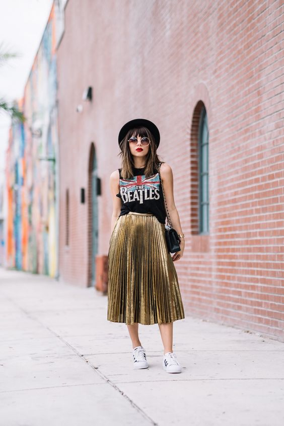 The Best Summer Skirts For The Hotter Weather
