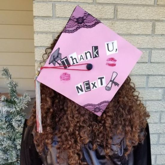 10 Graduation Cap Decorations That Will Make Your Cap Shine