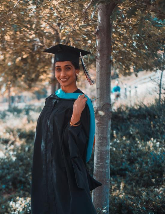 Ultimate Guide To Wearing The Cap And Gown Correctly