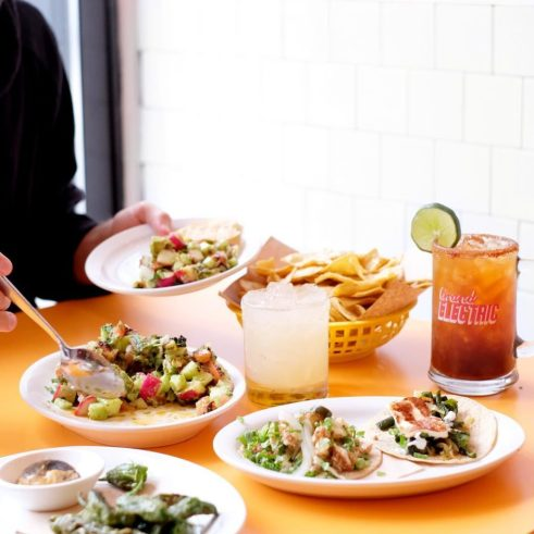 Let's Taco Bout The Best Places To Get A Taco In Toronto