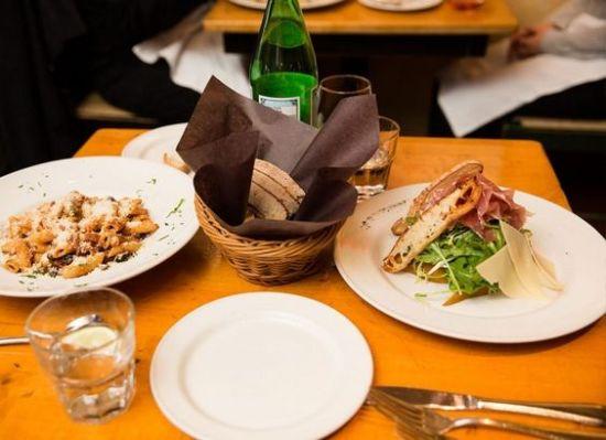The Best Italian Dine In Restaurants In Toronto