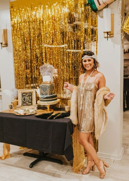 10 Tips For Hosting A Killer Themed Party