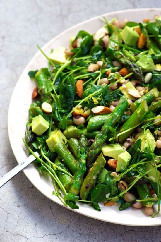 How To Make A Salad That Looks And Tastes Great