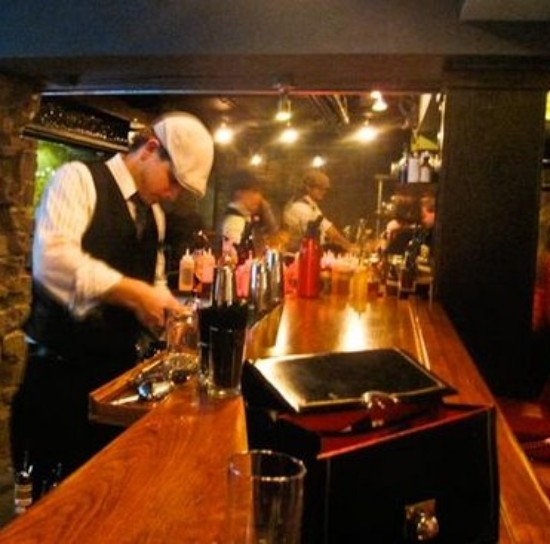 7 unique bars in Denver you must get a drink at