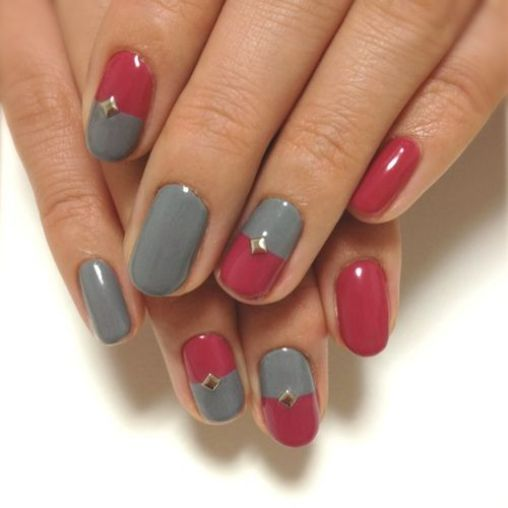 5 Nail Color Combinations That Make You A Fierce Bitch Society19