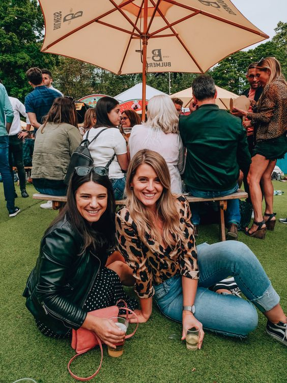8 Reasons The Edinburgh Fringe Festival Should Be Your Next Trip