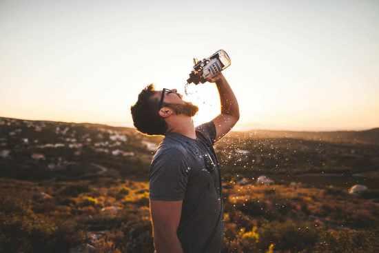 Super Food: Water