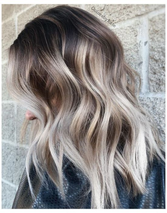The Best Balayage Looks To Look Fabulous