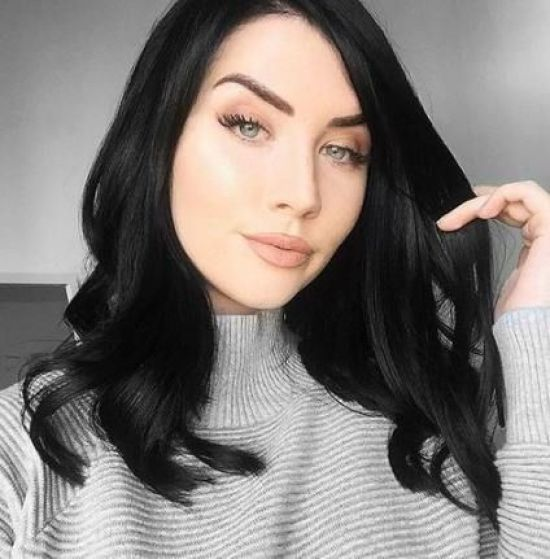 The Hair Colors We Are Obsessed With For Winter 2019