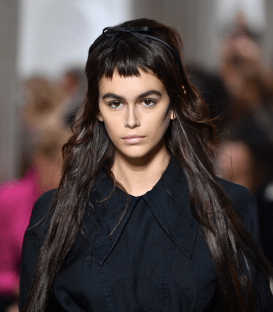 10 Spring Hair Trends You Need To Know About