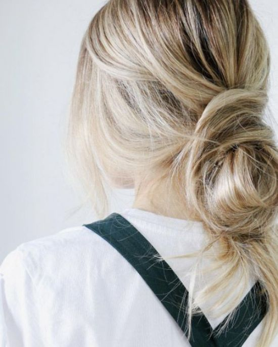 8 Back To School Hairstyles You Can Pull Off Literally Every Day