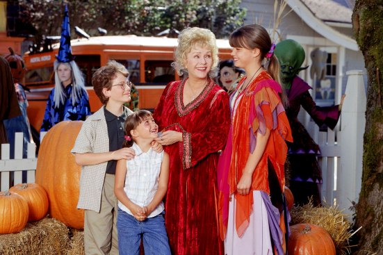 Six PG Halloween Movies To Watch This Fall With Family Or Friends