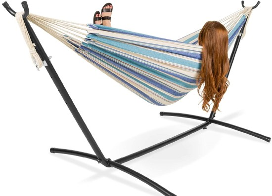 *10 Hammocks You Need To Have In Your Backyard This Season