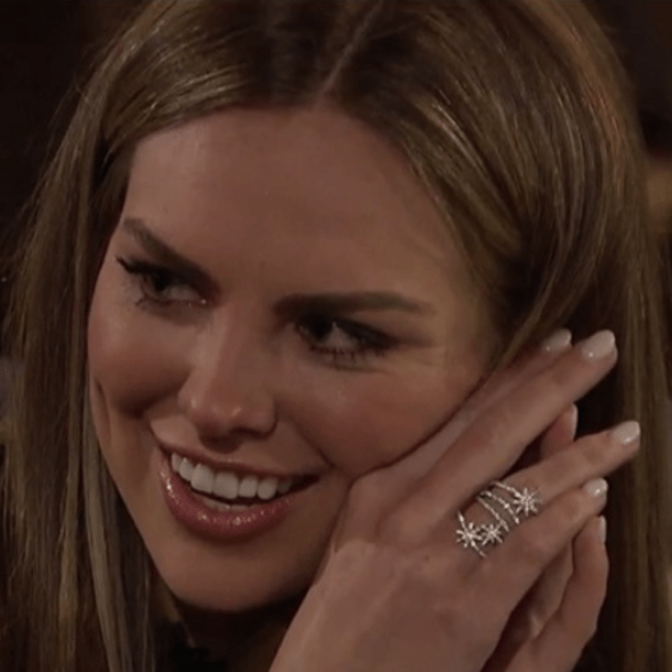 8 Hannah B Jewelry Looks We Love On The Bachelorette