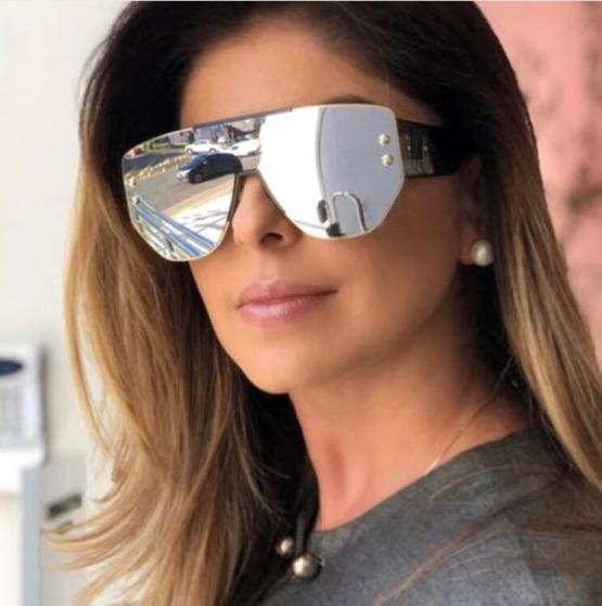 *10 Of The Top Chic Sunglasses Trends This Summer