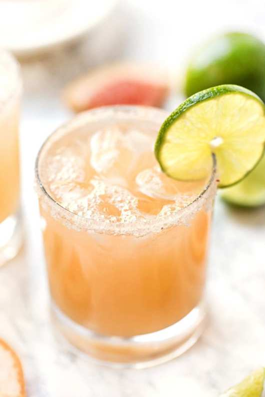 8 Great Cocktails For Any Grown Cocktail Party