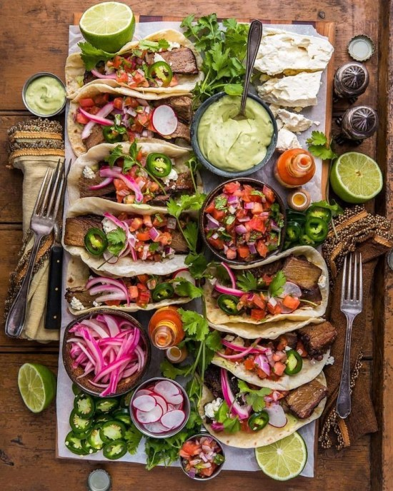 7 Healthy Meals To Eat All Summer Long