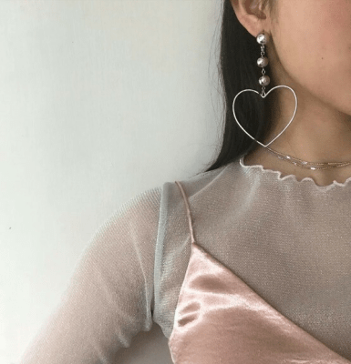 7 Earrings That Will Step Up Your Earring Game