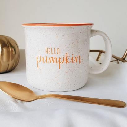 10 Gift Ideas For Fall Lovers