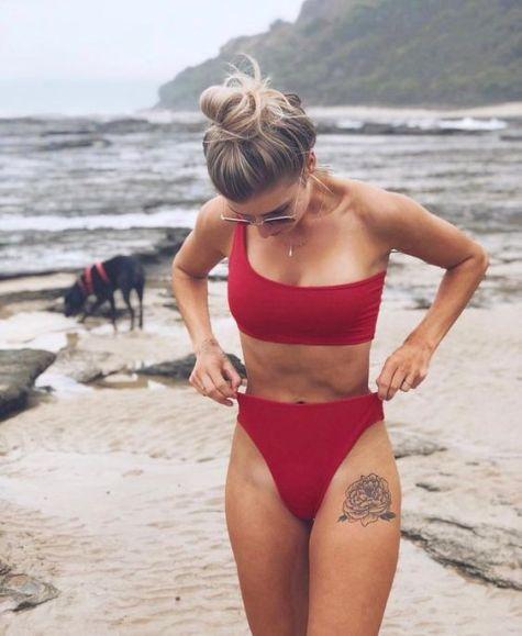 Top 10 swimwear looks on the high street