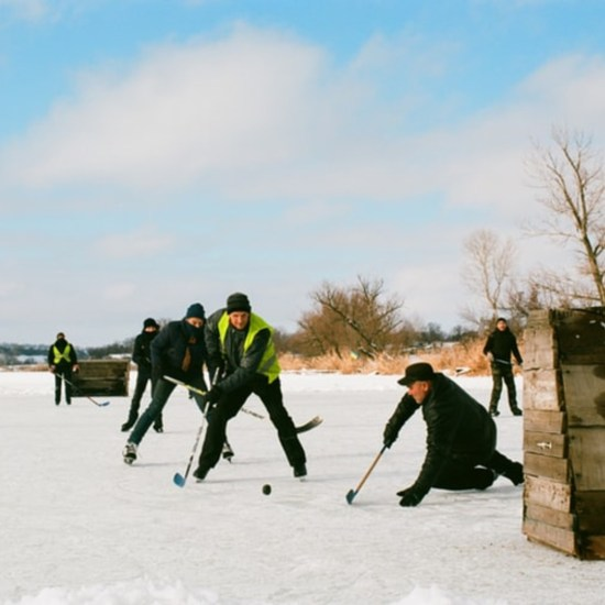 Milwaukee's Best Spots for Ice Skating