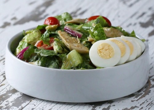 Delicious Salad Recipes That Don't Taste Like Cardboard