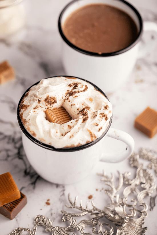 Unique Hot Chocolate Ideas That Taste Like A Hug In A Mug