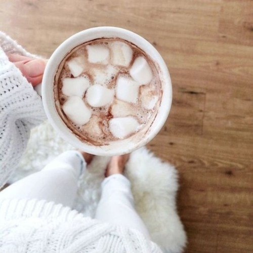 13 Hot Drink Ideas When Its Chilly Out