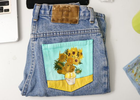 5 Ways To Upcycle Your Overalls That You Didn't Know About