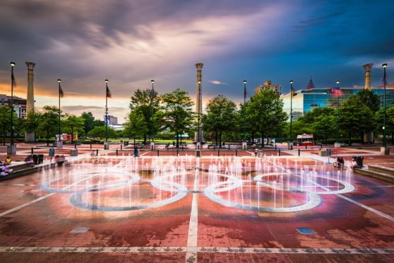 Free Things To Do In Atlanta When You're Low On Cash