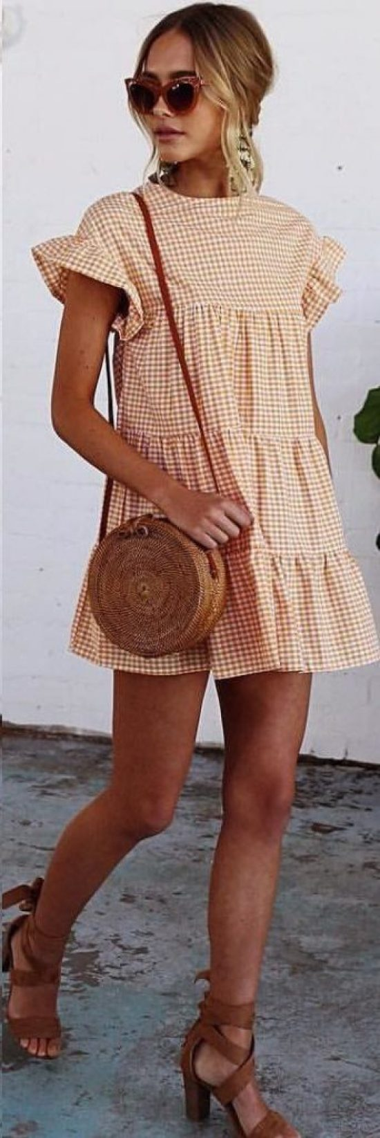 12 Sorority Recruitment Outfits That Will Impress Any PNM