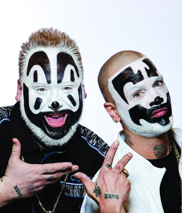 Reasons Why You Shouldn't Hate Insane Clown Posse