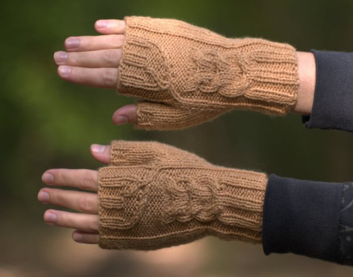 8 Cute Mittens To Wear On Chilly Fall Days