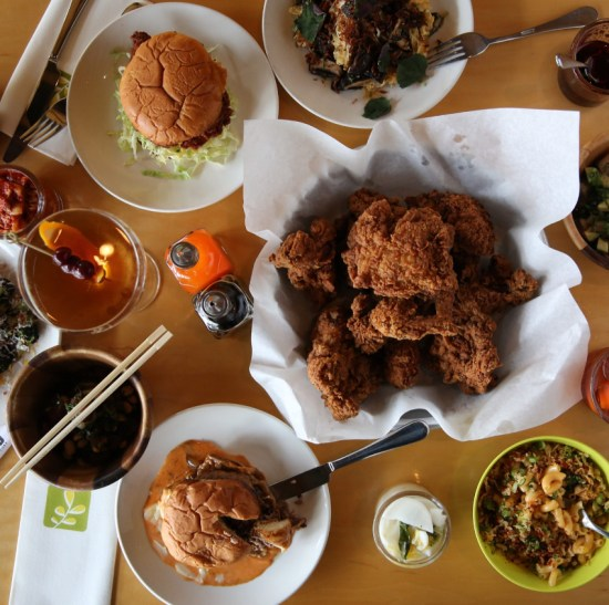 8 Seattle Restaurants You Can't Miss