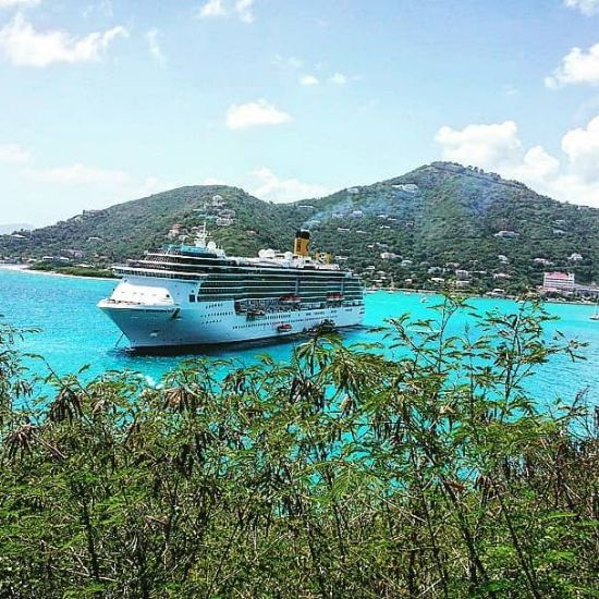 10 Spring Break Cruise Ideas You're Gonna Love