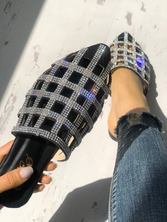 10 summer shoes that will have you looking fab