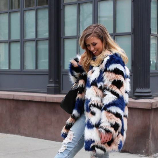 10 Animal Inspired Jackets To Rock This Winter