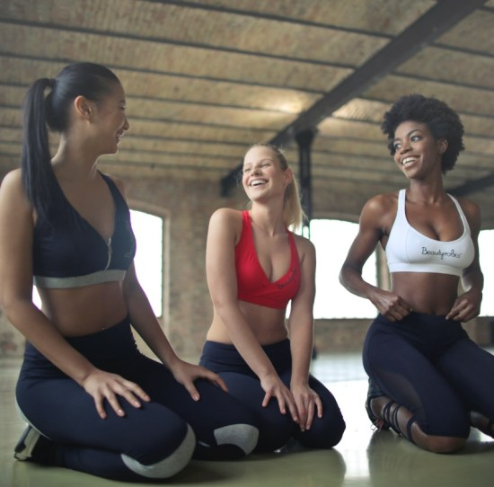 10 Ways To Reinvent Your Workout Routine
