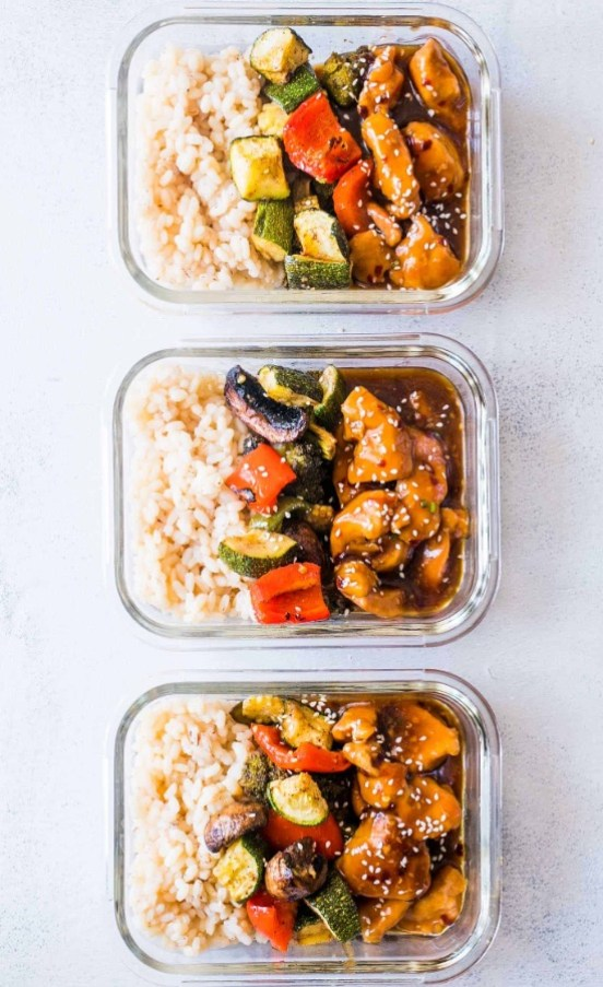 Healthy And Budget Friendly Meals For University Students