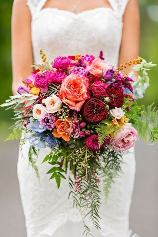 10 Outdoor Wedding Ideas Perfect For Spring