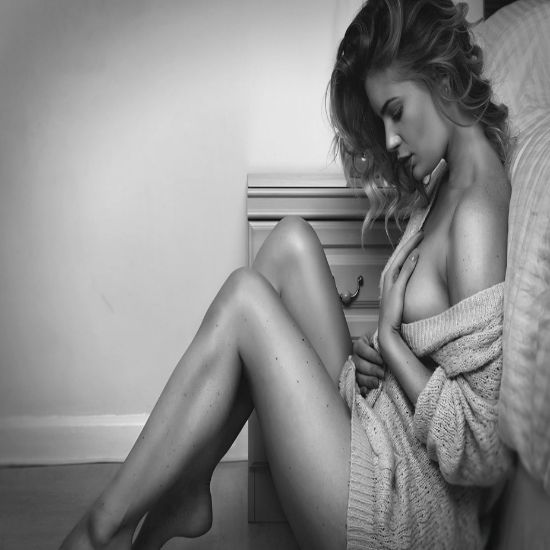 What It Is Like Being A Boudoir Photographer