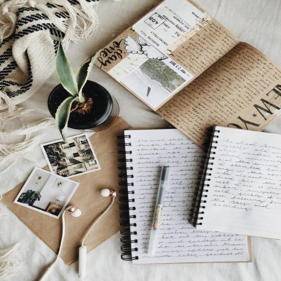 10 Things You Can Find Inspiration In This Week