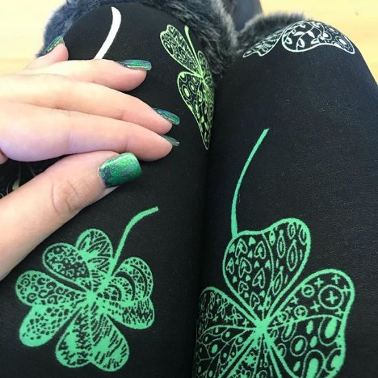 10 St. Patrick Day Outfit Ideas That May Help You Get Lucky